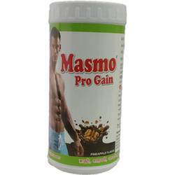 Masmo Gain Powder, Packaging Size: 1000 G