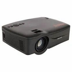 MED-EYE SENCILLO S 3.0 M (Miracast) LED Projector, Brightness: 2000 Lumens