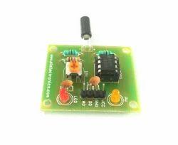 Vibration Tilt Sensor Module