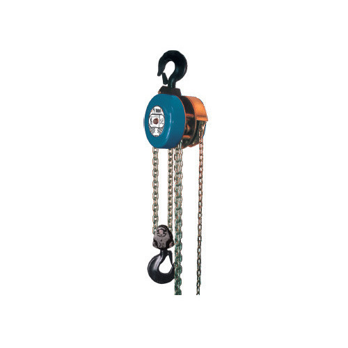 Chain Pulley Block - P-Model
