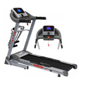 TM-251A Multi Motorised Treadmill