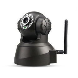 Wireless IP CCTV Camera