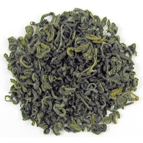 Loose Green Tea, Packaging Type: Packet