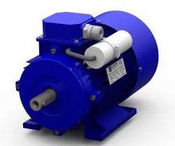 3 <2000 RPM Single Phase Motor, Power: 10-100 KW, 220v