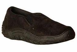 Bata Men Black Casual Shoes, पुरुषों