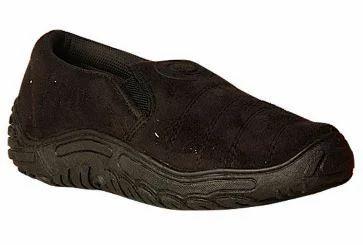 bata black canvas shoes - Entrega gratis -