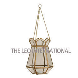 Decorative Metal Hanging Lantern