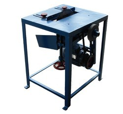 Plywood Cutting Machine (Without Motor  and Cutter)