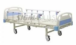 ABS Fowler Bed (Collapsible Railing)