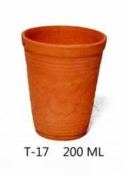 Clay Use & Throw Glass