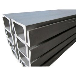 Stainless Steel Channel