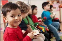 Nursery Class Education Services