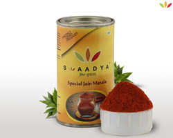 Special Jain Masala 250g