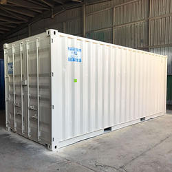 MS Shipping Container