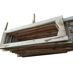 Rectangular Window Shutter