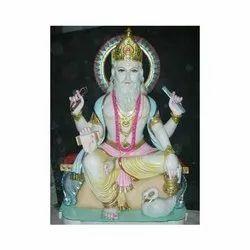 Vishvakarman Statue