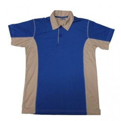 Summer Polyester School Sports T-Shirt