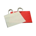 D Handle Non Woven Carry Bag