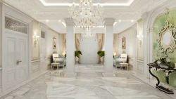 5000 Sq Ft Corporate Building Flooring Design Service