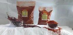 Red Chilli Powder Regular