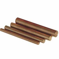 Beryllium Copper Rods