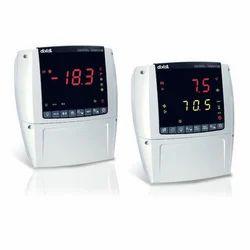 ATM Temperature Controller