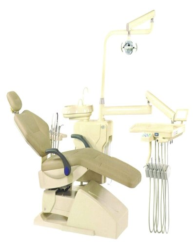 Addler Dental Chair Electric Model M1 With Full Set Up For Clinic