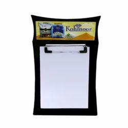 Kohinoor Paper Clip Board