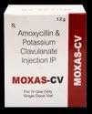 Moxas CV 1200 Injections