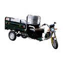 Three Wheeler E Rickshaw Loader