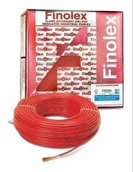 Finolex 2.5-Sqmm FR PVC Insulated Cable