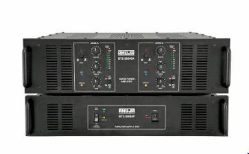 Ahuja Btz 20000p Pa Amplifier