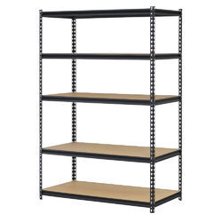 Boltless Storage Racks