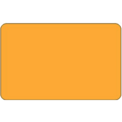 Traffic Yellow Aluminum Composite Panel
