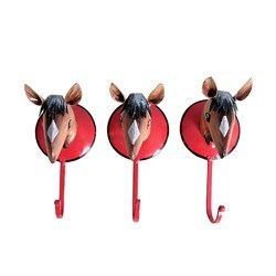 Donkey Style Wall Hook Hanger