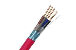Fire Retardant Low Smoke Cable