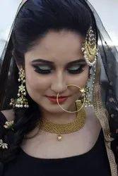 Women Bridal Makeup services