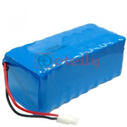 LifePO4 Battery Pack 22.4V 7S10P