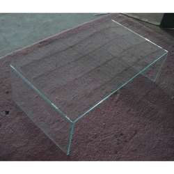 Transparent Extra Clear Glass