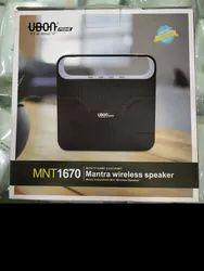 Mantra Wireless Speaker
