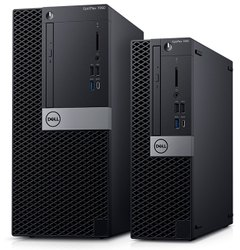 Intel Q370 Chipset Led Dell Optiplex 5060MT, Model: OptiPlex 5060 Tower, Audio: 1 Universal Audio Jack