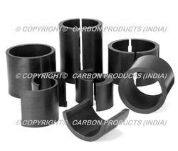 Copper Impregnated Carbon Bush Bearings