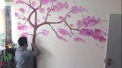 Wall Art Service