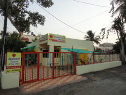 CBSE Course For Play Group