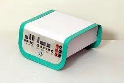 Semi Digital Stimulator Therapy Machine