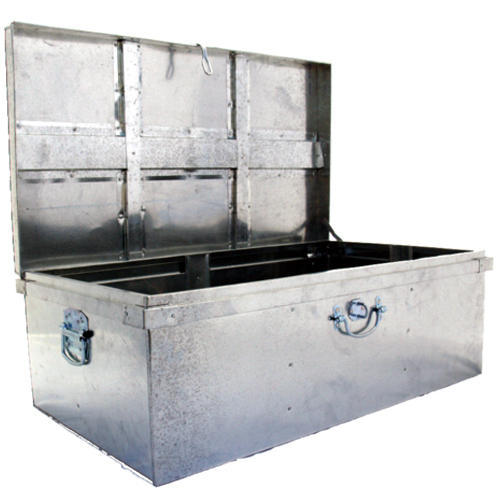 galvanized trunk at rs 550 piece galvanized trunks id 14617152888