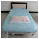 Laminated Non Woven Bed Sheet