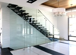 PVB Laminated Architectural Glass