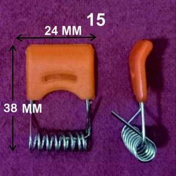 Spring Clips for Slim Panel with Sleeve Small 15
