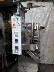 Karpuram Packing Machine